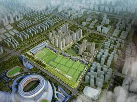 万达·体育新城