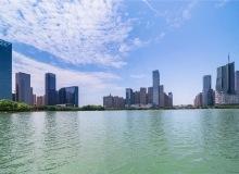 多家房企厮杀,蚌埠六月首拍揽金17.4亿元