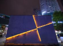 不是谁都能回归城市核心 香港置地·启元闪耀观音桥