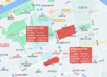 土拍快讯|溢价率28.85%+自持28%,宋都夺中心城区单元地块