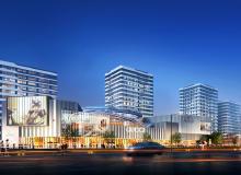 """广州海伦堡创意园获颁""""2021中国标杆产城项目"""""""