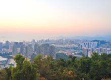 海南自贸港集中签约50个项目 新增多个功能性项目